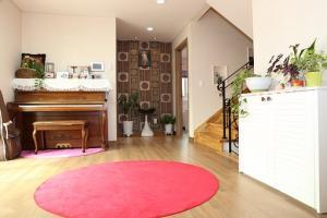 Nowoczesny salon – wyposażenie wnętrza