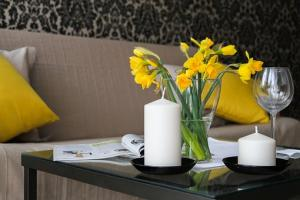 Jak dobrać meble do salonu?
